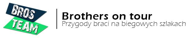 Bros Team – Brothers on tour