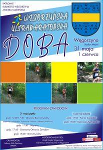 BZ/ Węgorzyńska Ultramaratońska Doba