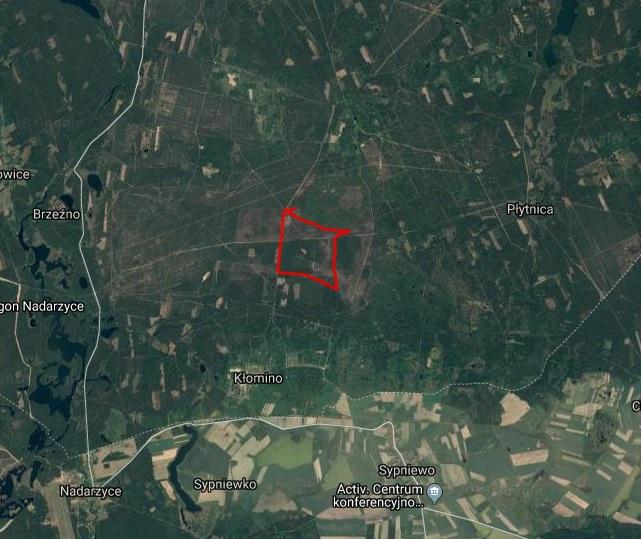 obraz satelitarny [1]